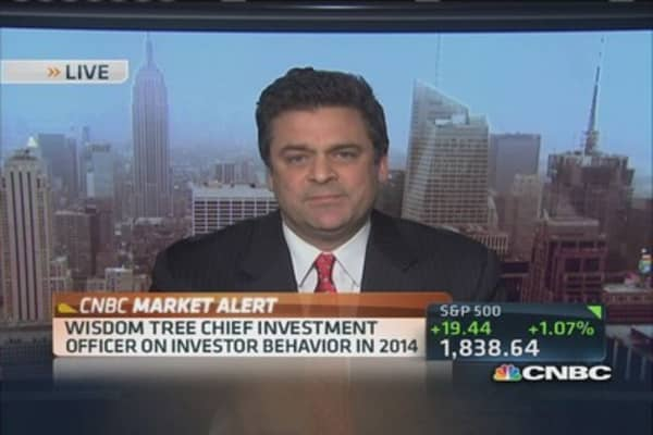 ETFs are the vehicle for 21st century investing: Pro