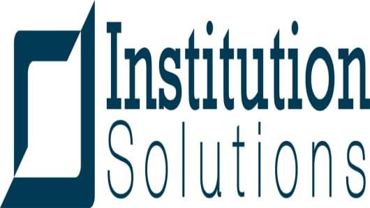 Institution Solutions logo