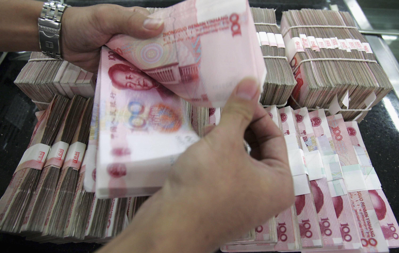 Yuan could be at a pivotal point chinas yuan could be at a pivotal point buycottarizona Gallery
