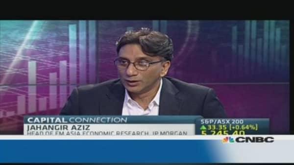 India still faces sticky inflation: JPMorgan