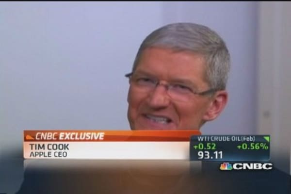 Apple tempts Chinese smartphone market