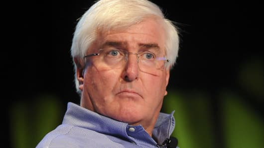 Ron Conway, founder of SV Angel