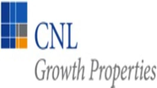 CNL Growth Properties logo
