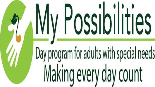 My Possibilities logo