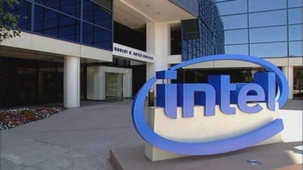 Intel's 'God complex'