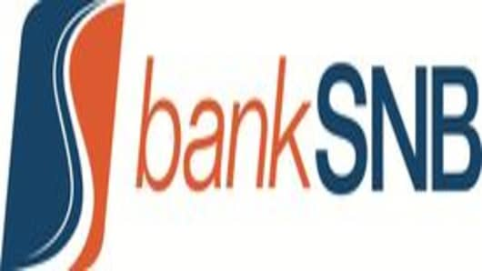bankSNB logo
