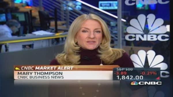 Morgan Stanley's Q4 breakout