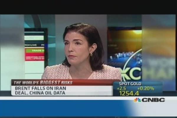 'Real momentum' behind Iran deal: Expert