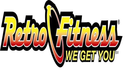 Retro Fitness, LLC Logo