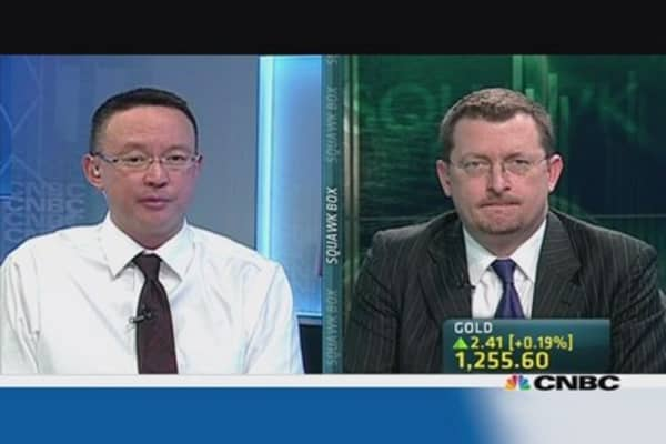 Plenty of China growth to tap into: Nomura