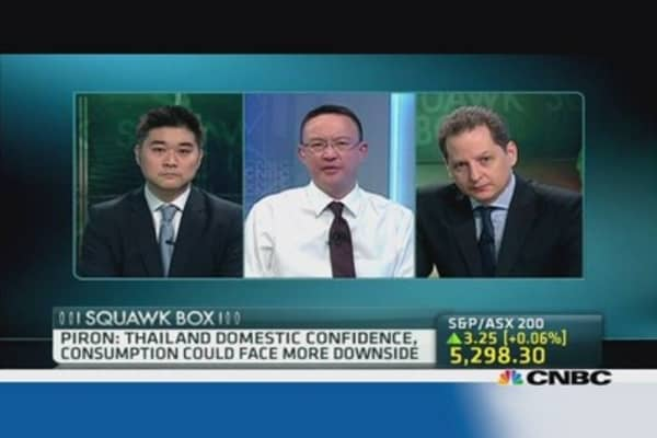 BofA Merrill Lynch: Expect BOT to stay pat