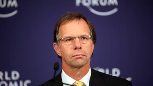 Mark Spelman