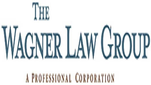 The Wagner Law Group logo