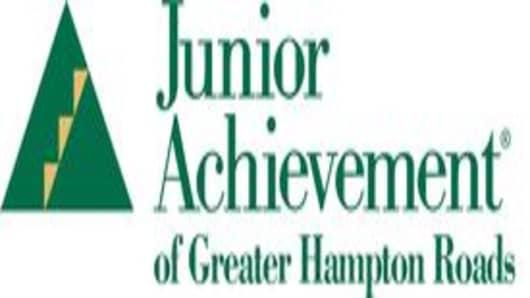 Junior Achievement of Greater Hampton Roads logo