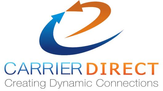 CarrierDirect logo