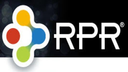 RPR logo