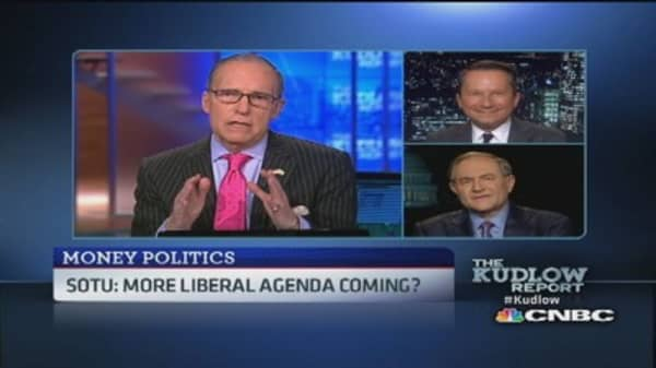 Obama will continue to peruse moderate economic policies: Pro