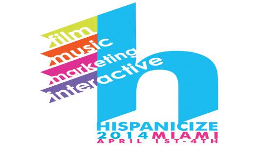 Hispanicize Event 2014 logo
