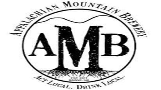 Appalachian Mountain Brewery logo