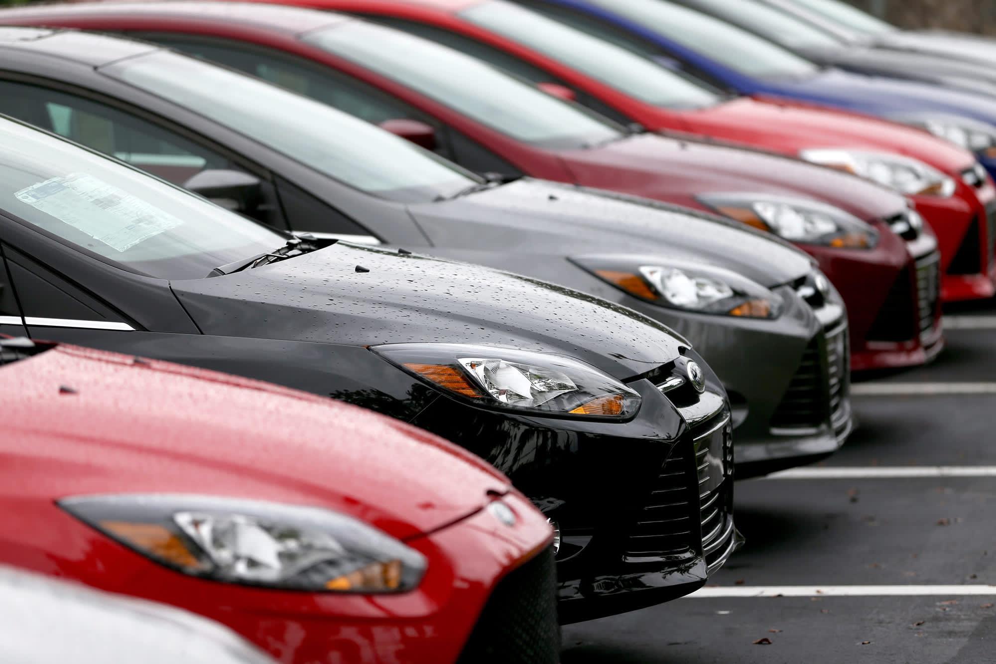 & Ford retains worldu0027s top selling car with Focus markmcfarlin.com