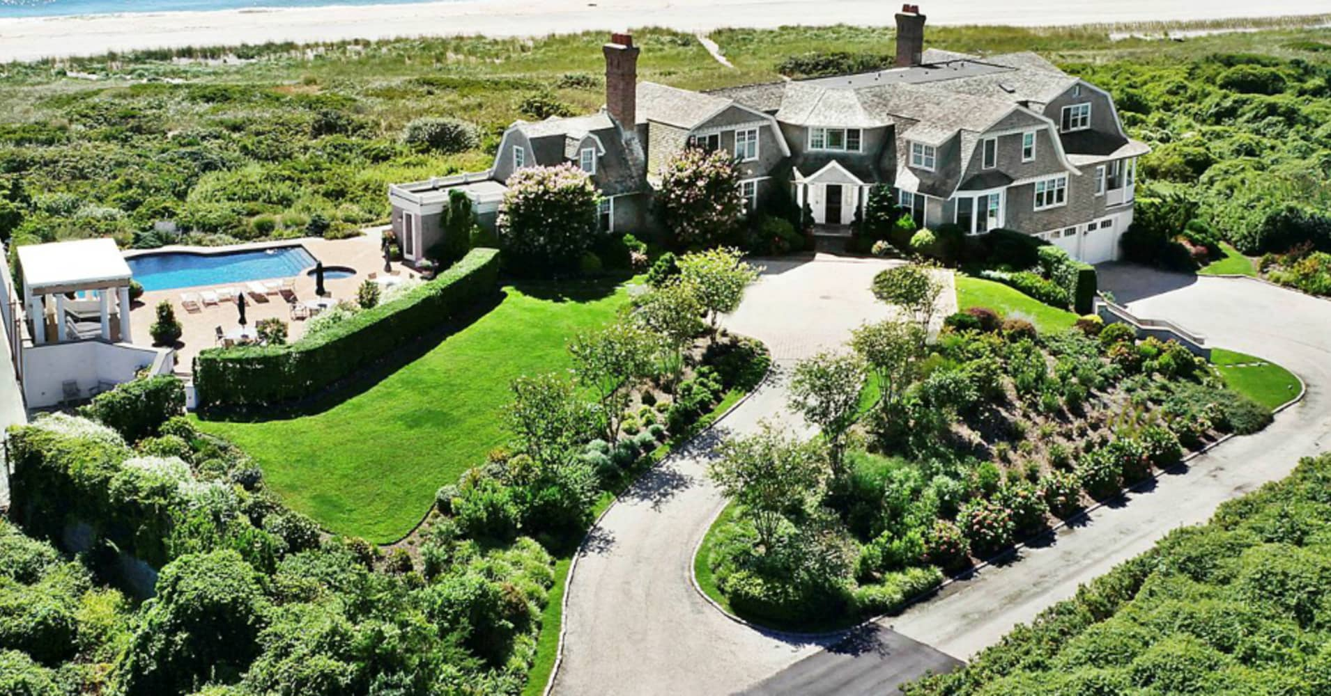 Summer in the hamptons will be sizzling commentary for Hamptons house for sale