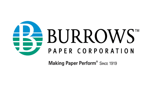 Burrows logo