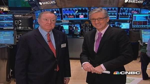 Cashin says: Emerging crisis in emerging markets