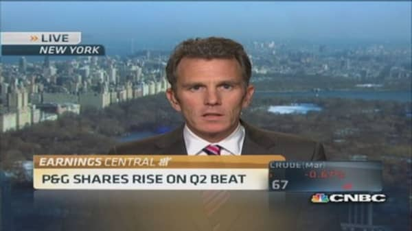 P&G underestimated competition: Analyst
