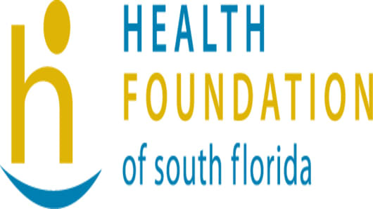 Health Foundation of South Florida logo