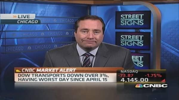 IHS Automotive: Growing congestion