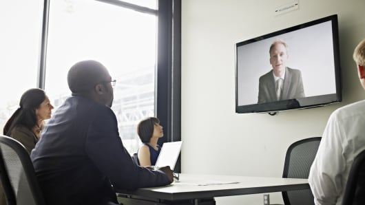 Shortcomings evident as video job interviews increase