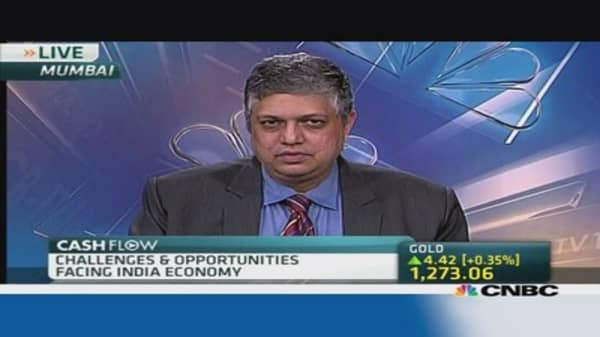 India will survive Fed tapering: ICICI