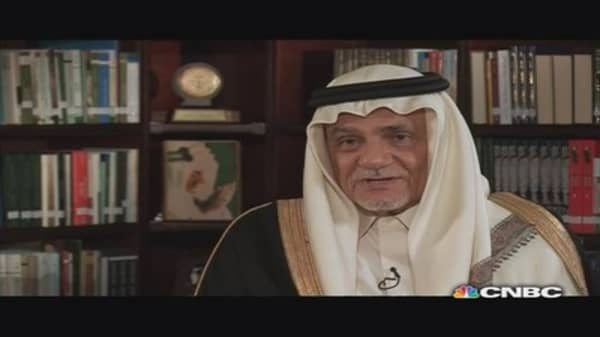 Al-Faisal: GCC countries should be included in negotiations with Iran