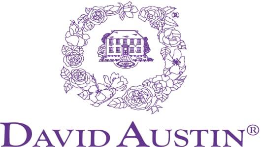 David Austin Roses USA Logo
