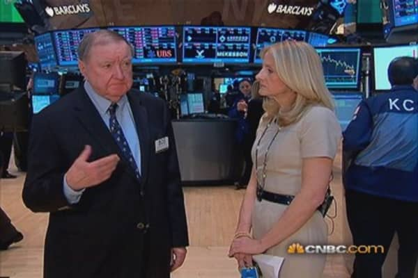 Cashin says: Yen rally could hurt carry trade
