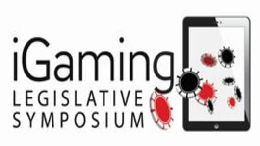 iGaming Legislative Symposium Logo