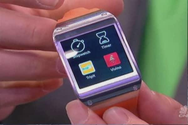 Tech Yeah! Samsung-Google patent partnership