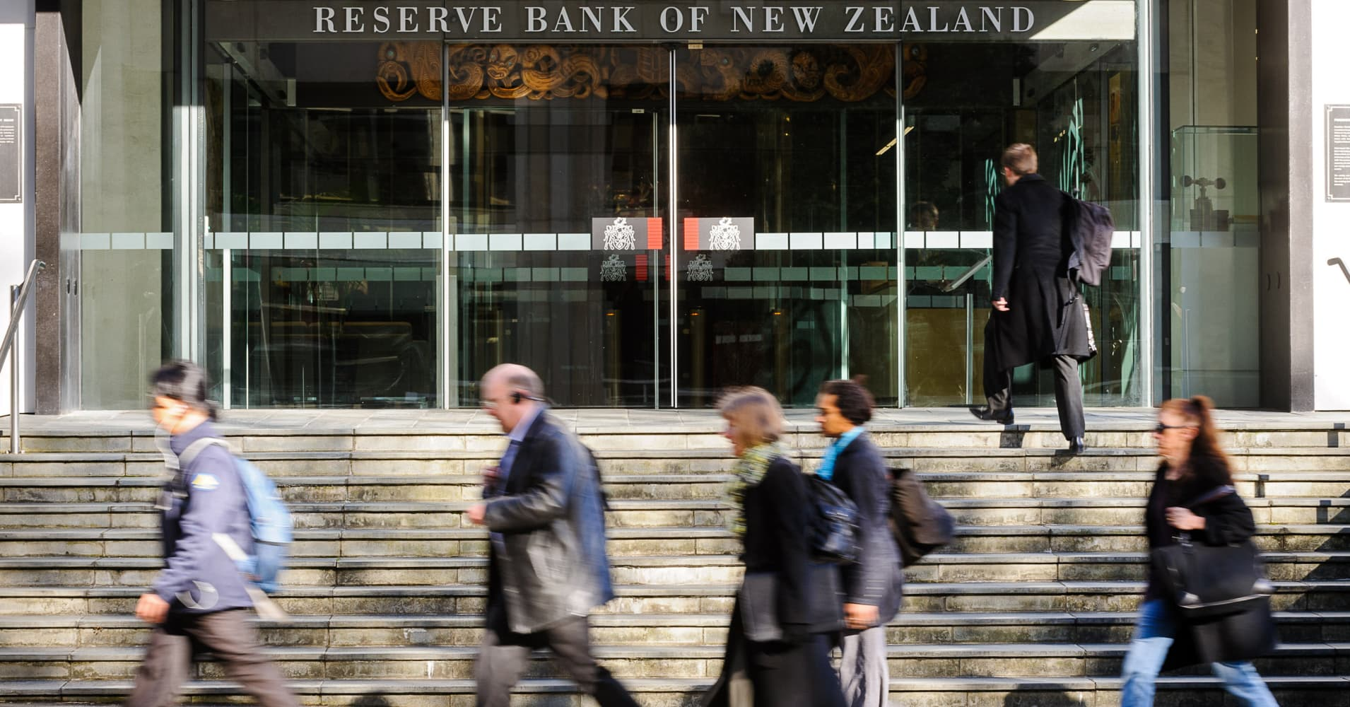If growth outlook worsens interest rates could be cut further: Reserve Bank of New Zealand