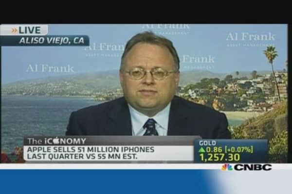 Apple is still a value investment: Pro