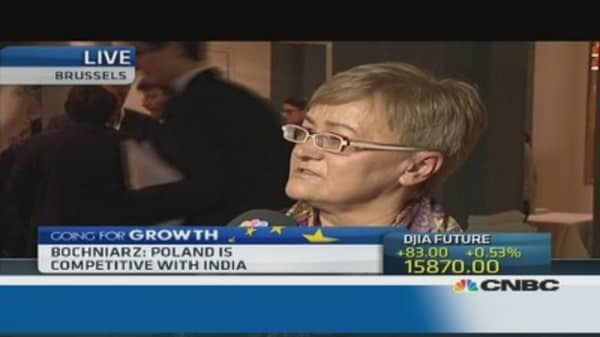 Why Poland should be on investors' radar
