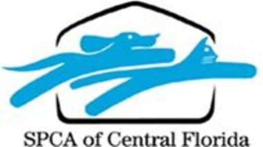 SPCA of Central Florida logo