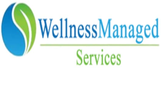 Wellness Managed Services Logo