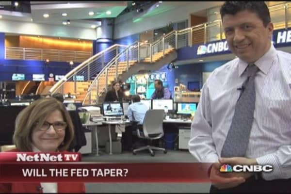 The Fed & emerging markets