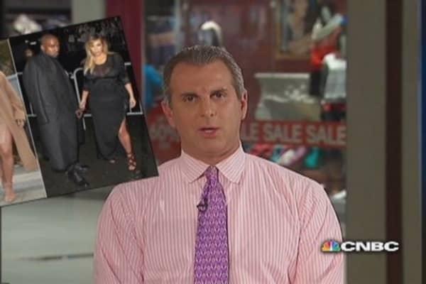 Guy Adami: If Kim Kardashian was a ticker