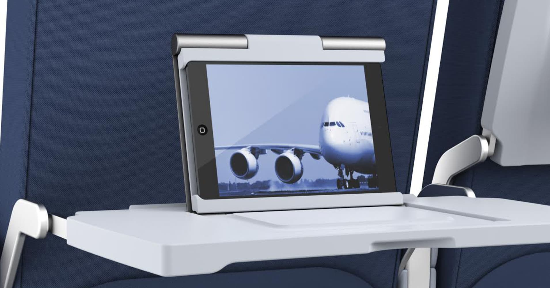 Airline Tray Tables May Someday Watch What You Re Watching