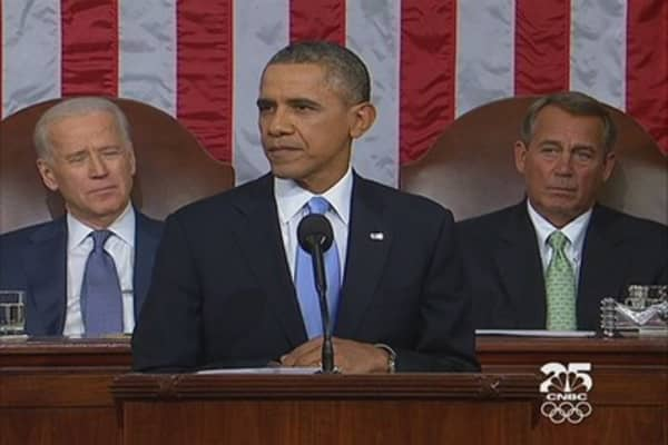 Obama: Put Americans back to work