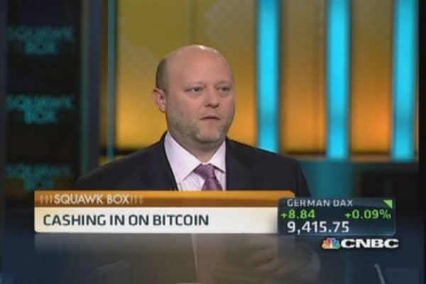 Taming bitcoin's virtual world