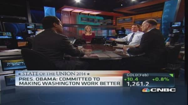 President Obama's 'significant' message on jobs