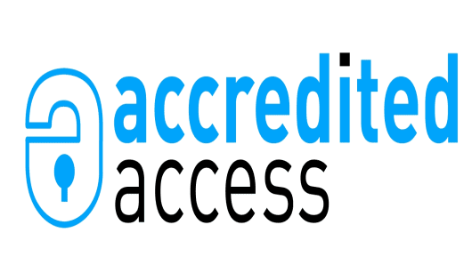 Accredited Access logo