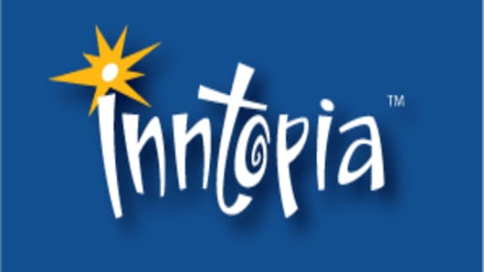 Inntopia Logo